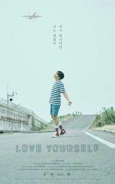 Love Yourself <BTS