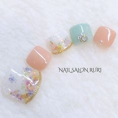 Pretty Toe Nails, Pretty Toes, Love Nails, Celebrity Nails, Japanese Nail Art, Feet Nails, Nail Patterns, Toe Nail Designs, Toe Nail Art