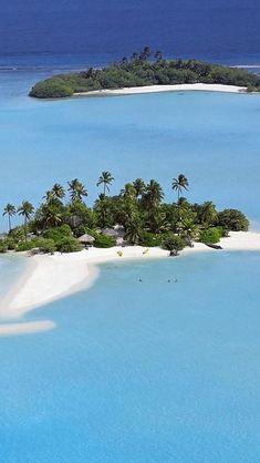 South Male Atoll ~ Maldives
