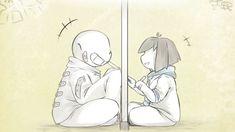 #wattpad #fanfic ✳Que pasaría si el amor y la locura se abrazan? Enloquece el amor? O se enamora la locura? Tal vez ... El amor amaría hasta la locura. Y La locura enloquecía de amor.✳ Asylumtale ~ Una historia extraña de amor que faltara de cordura. Para poder creerla. ▶Asylumtale no me pertenece si no a su respec... Undertale Game, Frans Undertale, Sans E Frisk, Cartoon Art Styles, Video Game, Anime, Bandy, Fandoms, Fan Art
