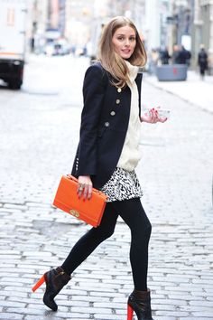 #OliviaPalermo carries a Olivia+Joy crossbody for $78 http://www.oliviaandjoy.com/item/1674792 #recessionista