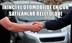 İKİNCİ ELDE EN ÇOK SATILAN OTOMOBİLLER BELLİ OLDU! - Pes24