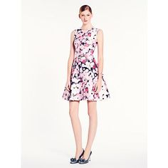 emma dress-Kate Spade