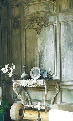 La Pouyette....: French Antiques