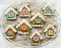 Image result for Ways to decorate gingerbread men for Christmas
