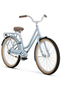 Raleigh Gala 24 Step-Through Cruiser Bicycle Beach Cruiser Bikes, Cruiser Bicycle, Beach Cruisers, Single Gear Bike, 24 Bike, Retro Bike, Urban Bike, Electric Bicycle, Bicycle Design