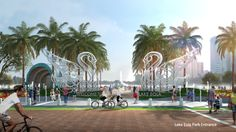 Project DTO released the final report of its vision for downtown Orlando to the City Council, which included transportation and revitalization projects at a street level, a grand entrance to Lake Eola Park, and more! #projectDTO #downtownorlando #downtownorlandocommunity #orlandocitycouncil #thecityoforlando #thecitybeautiful #lakeeolapark #metroblog