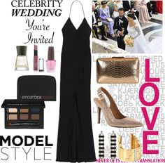 Celebrity Wedding: It's a celebrity wedding, and you've been invited. Time to look your best.  Get 25% off all items (except cosmetics) with promo code: Z25