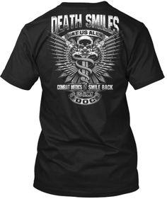 Limited Edition 68W Combat Medic Shirts