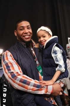 Devon Still's Daughter Walks in Fashion Show despite being diagnosed with stage four pediatric cancer.