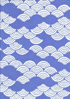 It's all starting to get a bit cloudy. so here is a survey for the rainy day [ Japanese Patterns, Japanese Design, Japanese Art, Design Textile, Design Floral, Scandinavian Pattern, Japanese Quilts, Japanese Fabric, Boho Pattern