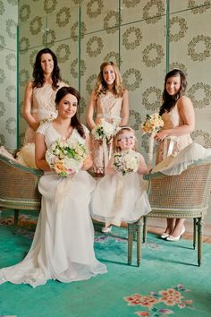 5 things bridesmaids do that annoy the bride © kerriemitchell.co.uk