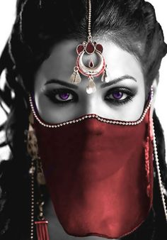Arabian Beauty Eyes Woman Niqab If you are looking for some real fun hobby these days, this one is really tops on my list. Beautiful Eyes, Beautiful People, Gorgeous Women, Mädchen In Bikinis, Arabic Makeup, Exotic Beauties, Arabian Nights, Arabian Eyes, Belly Dancers