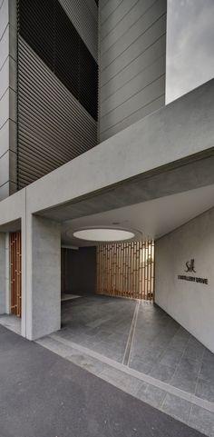 Silk+Apartments+/+Tony+Caro+Architecture