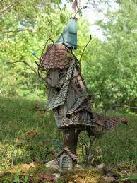 cute little fairy house