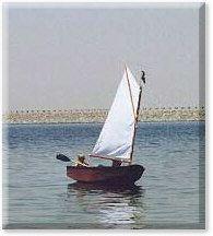 Let's build a boat - D4 Dinghy plans