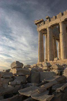 Παρθενωνας ~ The Parthenon,# Acropolis, #Athens