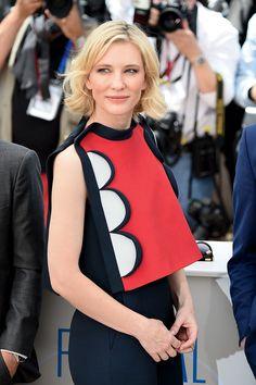 Cate Blanchett – @VanityFair International Best Dressed List 2014 — http://www.vanityfair.com/style/the-international-best-dressed-list/2014/2