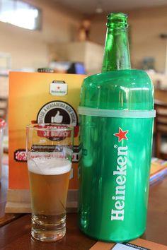 Heineken do bar O Mocofava no Mandaqui em São Paulo-SP
