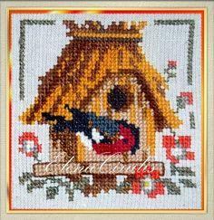 ElenaCirulis — «моя вышивка» на Яндекс.Фотках My Works, Teddy Bear, Embroidery, Animals, Punto De Cruz, Dots, Drawings, Needlepoint, Animales