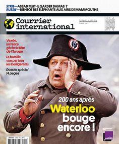Courrier international 1284 - 11 au 17 juin 2015