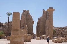 Egipt, Karnak