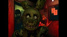 What FNAF 3 character are you? | PlayBuzz