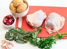 how to cook turkey thighs