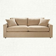 View The Preston Sofa From Arhaus. Like A Fabulous Gift With All The  Trimmings, Prestonu0027s Luxurious Velvety Smooth Wrapping Is Only The  Beginning; ...