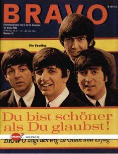 Bravo - 45/64, 03.11.1964 - Beatles