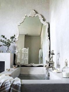 Espejos para decorar cualquier estancia