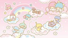 【2015.01】★ #LittleTwinStars