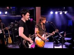 ▶ John Mayer - Gravity ft. Keith Urban - YouTube