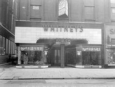 54 Buchanan St, 1939