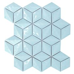 Stick on Tiles Splashback Black and White Mosaic Self Adhesive Tile Stickers 10x 10 nanly Peel and Stick Tile Backsplash for Kitchen//Bath 4 Sheets