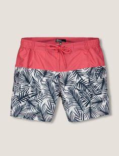 Roupa de Homem Verão 2018. Macho Moda - Blog de Moda Masculina: Tendências Masculinas para o VERÃO 2018 - Roupa de Homem. Moda Masculina Verão 2018. Shorts Tropical Masculino, Bermuda Resort Masculina.