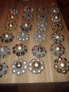 Bekijk de foto van JolandaVerhulst met als titel zeeuwse knoop van kerstballen en andere inspirerende plaatjes op Welke.nl.