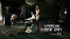 """Starting with """"the american horror story"""""""