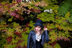 Postcards from Fujikawaguchiko Autumn Leaves Festival 2016