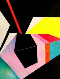 """Saatchi Art Artist Jacqueline Fauconnier; Painting, """"LILO"""" #art"""