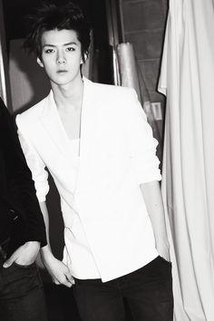 EXO's Sehun now has over 2 million followers on Weibo | allkpop.com