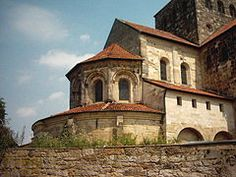 A - Hildesheim St. Michaelis Chor.JPG