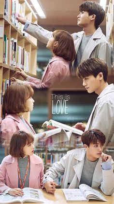 Woman Do Bong Soon Drama This is freaking adorable! Park Hyung Sik, Korean Drama Quotes, Korean Drama Movies, Korean Dramas, Drama Funny, Drama Memes, Park Bo Young, Strong Girls, Strong Women
