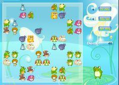 Tải Game Pikachu trẻ em miễn phí cho điện thoại