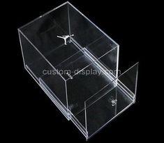 Acrylic box drawers