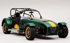 Há 50 anos, o Lotus Seven marcou época e consolidou a Lotus como uma das escuderias mais tradicionais do automobilismo mundial. Hoje pode ser adquirido pela Catherman