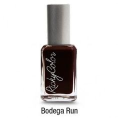 RickyColor BODEGA RUN Nail Polish http://www.rickysnyc.com/nails/rickycolor.html?p=1
