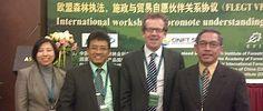 International Workshop<div class='desc'>International Workshop at China, October 30-31, 2013</div>