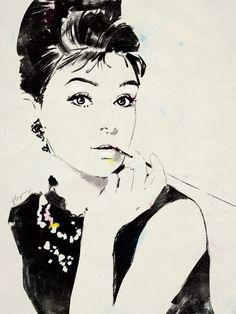 Audrey,Audrey <3