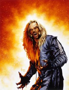 Sabertooth by JoeJusko.deviantart.com on @deviantART